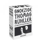 thomas & ruhller plyšáci