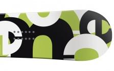 mojemoje snowboard no4