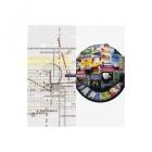 city město katalog