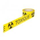 toxique lepící páska