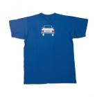 volvo 244 tričko
