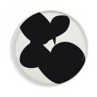 kaligrafický talíř 2