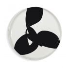 kaligrafický talíř 1
